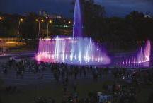 Multimedialny Park Fontann