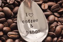 COFFEE! A Board to Help You Wake Up / Because bloggers, podcasters, social media professionals, web TV producers, and businesses owners all need a little kick start to the day sometimes. Drink it up - these pins are about coffee! / by New Media Expo