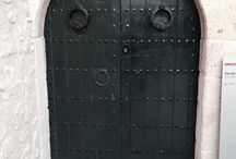 Doors / Mooie en aparte deuren