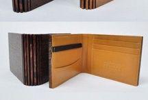 wallet wood