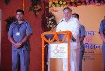 Raipur Awareness Campaign