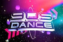 90s Dance Music (https://www.facebook.com/DanceMusic90s) / Enjoy the great music from the 90's! / by Cristi M.