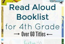 Favorite Read-Alouds