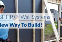 02: Building Science Wall systems