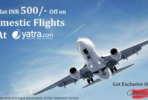 Car Rentals/ Flights/ Hotels / Get Exclusive deals, discounts & offers from CouponCanny.in