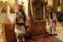 Icoanele ale Maicii Domnului / Icoane ortodoxe ale Maicii Domnului