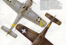 Magyar Királyi Légierő WWII