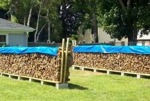 dřevoProjekty na vyzkoušení