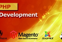 PHP Development / PHP Development Outsourcing is an India based leading PHP Development and consulting Company provides PHP development services and solution for global clients.