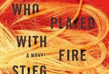 Books I'd Like to Read / by Lori Stolaski