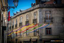 Festiwal św. Antoniego w Lizbonie - przygotowania / Przygotowania do festiwalu św. Antoniego w Lizbonie na Alfamie. Zobacz, jak z każdym dniem Lizbona staje się coraz bardziej kolorowa!  Pełen program obchodów święta św. Antoniego dostępny tutaj: http://infolizbona.pl/festiwal-sw-antoniego-w-lizbonie-2015-program/   #Lizbona #Portugalia