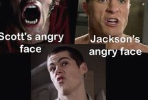 Teen wolf / Love this show