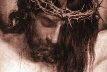 WIELKANOC - JEZUS / X