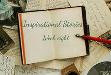 Inspirational Stories / inspirational stories from inspirational people