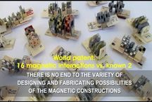 16 Magnetic interactions vs two
