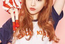 ☆Oh My Girl☆ Jine