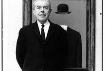 Magritte / belgischer Surrealismus
