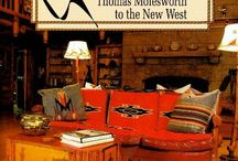 Cowboy | Ranch | American West Style