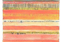 Art & Design - Patterns