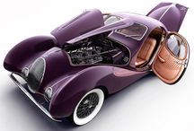 Great French automotive designs