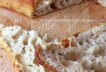 profumo di pane e non solo...