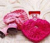 Crocheting/Knitting/Stitchery / by Karlene Barger Burton