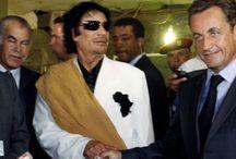 Libye/CPI : Fatou Bensouda va-t-elle inculper Nicolas Sarkozy?