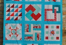 Quilts / by Patricia Minter