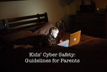 Kids Safety / Resources, Tips and Tools about keeping our kids safe online