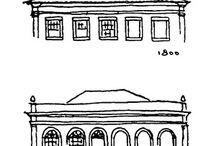 Arquitetura História