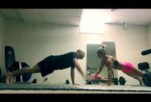 Couple's Fitness Motivation! <3