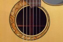 Guitar: Rosettes
