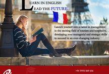 Study in France | Riya Education Pvt Ltd /  Study in France
