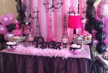 Quinceaneras / You're only young once! Casa Mariposa is the best venue to dance the night away with friends and family and any theme you desire!