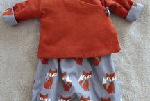 bébé vêtements