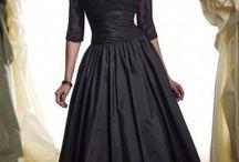 Mooie jurken / Mooie jurken