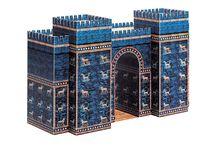 Ishtar Gate / Old Babylon Gate