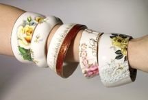tea cups / by allison plunkett-Williamson
