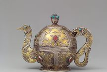 Cool Historical Objects / by Mary Lee