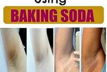 baking soda tricks