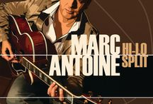 For A Smile - Marc Antoine