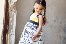 Clothes for Kids / by Sherrie Tucker