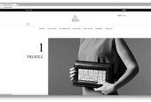 Illa Italia   OKCS Web Project / Illa Italia è un'azienda che produce borse da donna avvalendosi di designer, pittori o stilisti famosi nel territorio del nord est italiano.