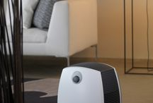 BONECO W2055A Humidifier Air Washer / Humidification, washing and scenting in one