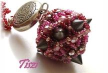 Tiszi gyöngyei