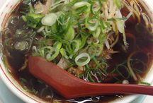 ラーメン / RAMEN / 日本が世界に誇るラーメン文化。