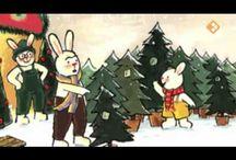 Kerstmis / by Ellen Everaerts