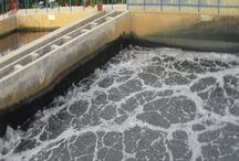 Waste water Treatment Services / Take a responsible step towards the conservation of the environment as an industrial organization. Contact RSB Environmental for Waste water Treatment Permitting and Design build Services.
