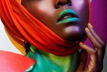 Makeup ideas for black skin