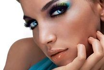 Makeup Ideas / www.tweet4gold.weebly.com